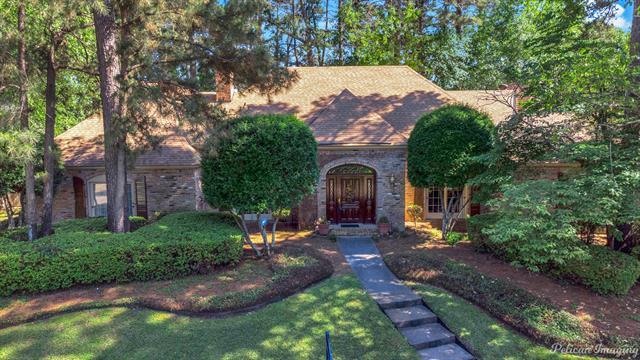 616 Loch Ridge Drive Property Photo 1