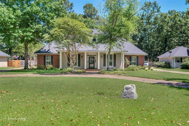 4018 Wisteria Lane Property Photo 1