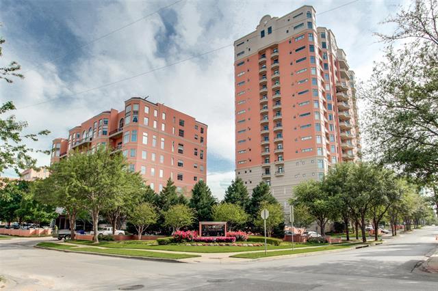 2828 Hood Street #1602 Property Photo 1