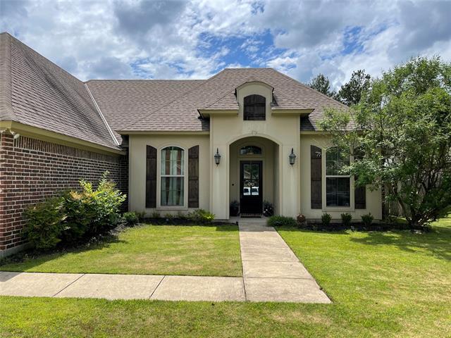 6966 Appleton Oaks Circle Property Photo 1