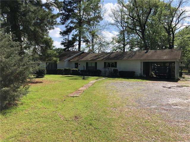 6943 Hwy 1 Property Photo 1