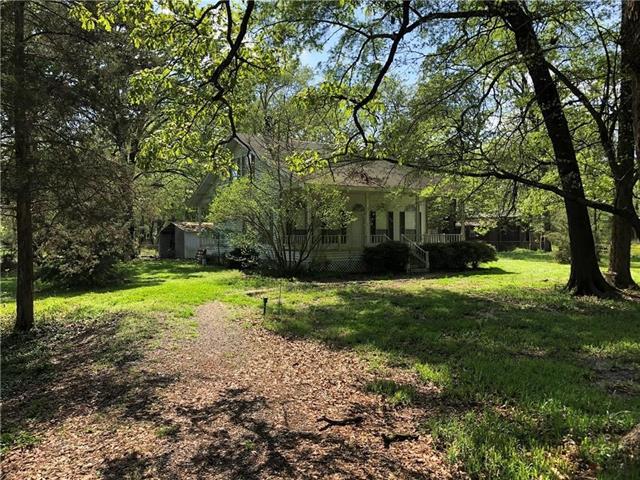 6953 Hwy 1 Property Photo 1