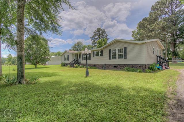 201 Bent Oak Drive Property Photo 1