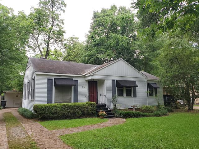 214 Albert Avenue Property Photo 1