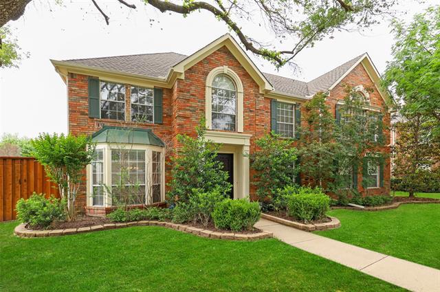 4312 Fairfax Hill Drive Property Photo 1