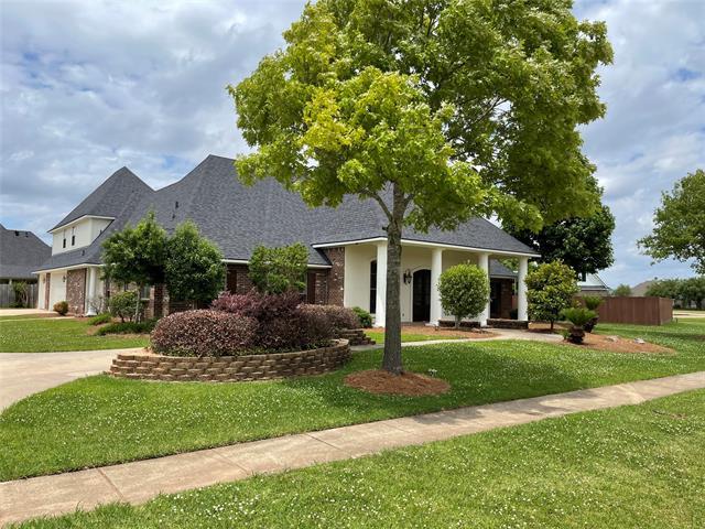 220 Crighton Ridge Property Photo 1