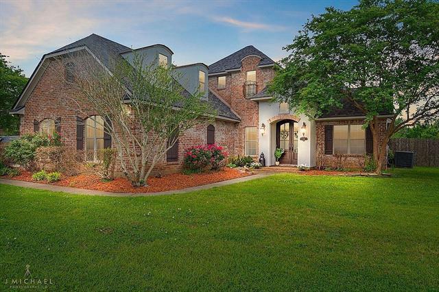 114 Magnolia Chase Drive Property Photo 1