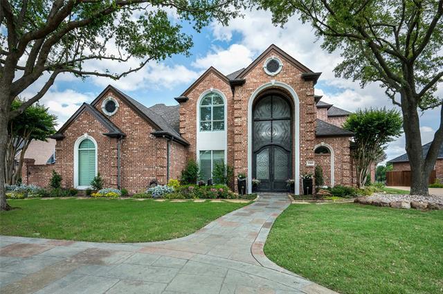 5505 Ash Creek Lane Property Photo 1