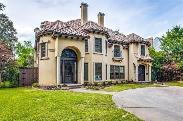 4412 Westway Avenue Property Photo 1