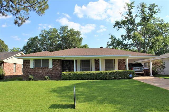 641 Haynes Avenue Property Photo 1