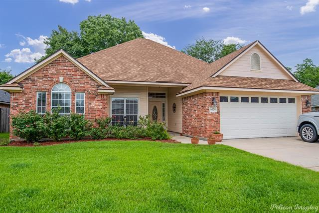6029 Whitney Drive Property Photo 1
