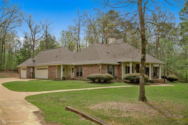 120 Oak Leaf Trail Property Photo 1