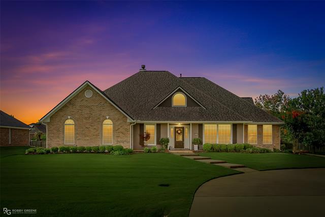 405 Tealwood Drive Property Photo 1