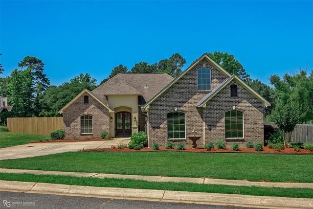 233 Woodhaven Drive Property Photo 1
