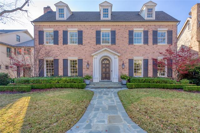 3129 Purdue Avenue Property Photo 1