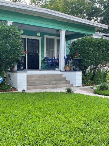 2918 Samford Property Photo 1