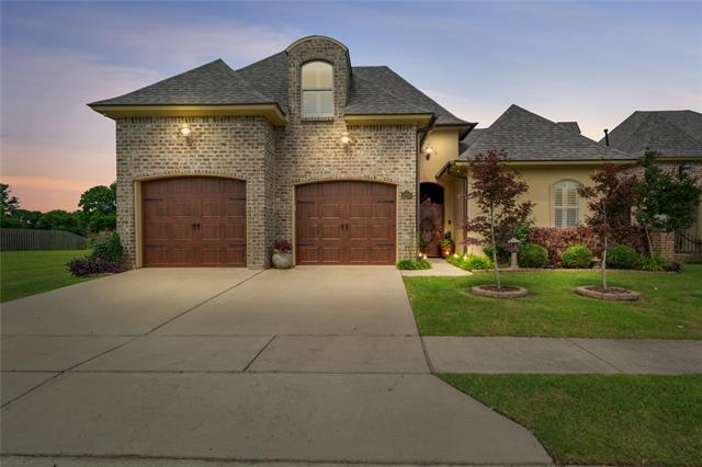 4703 Taldon Lane Property Photo 1