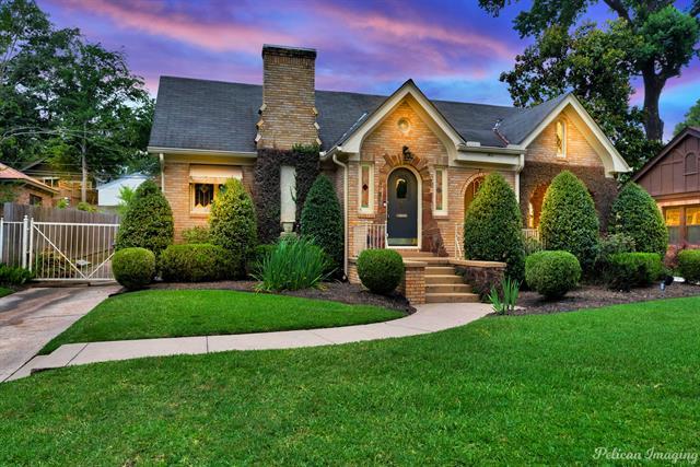 3816 Creswell Avenue Property Photo 1