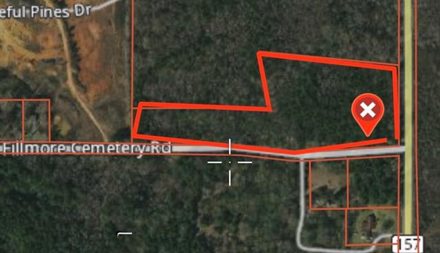 0 Fillmore Cemetery Road Property Photo 1