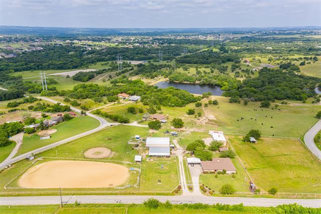 1400 Flat Rock Road Property Photo