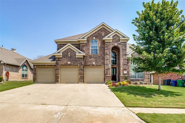 5312 Ridgeson Drive Property Photo 1