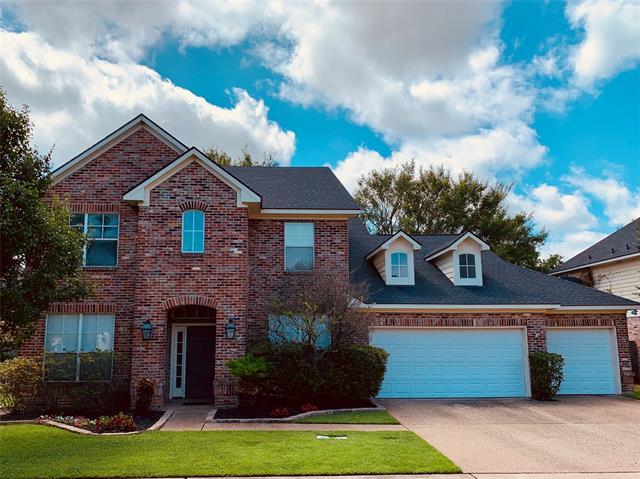 107 Hallette Drive Property Photo 1