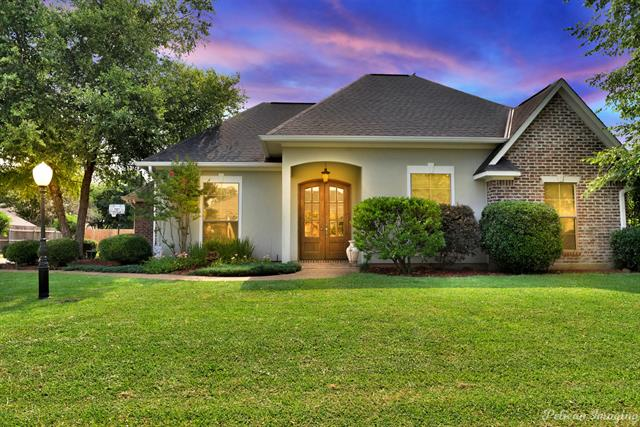 5080 Longstreet Place Property Photo 1