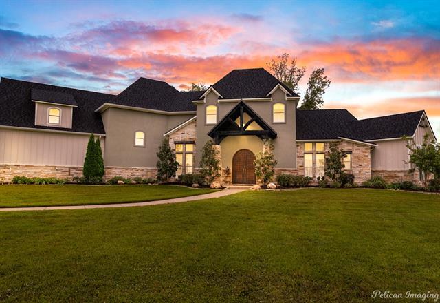 4435 Swan Lake Road Property Photo 1