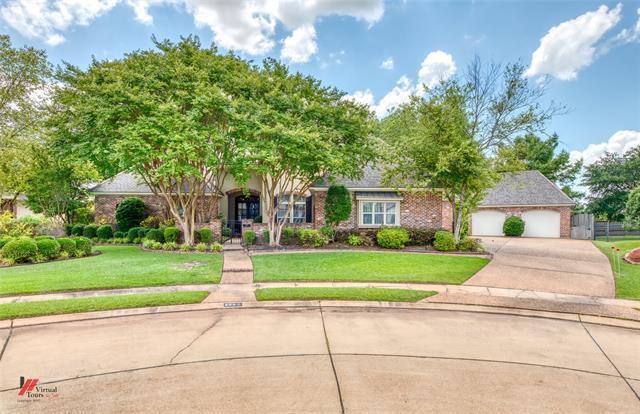 204 Claremore Circle Property Photo 1