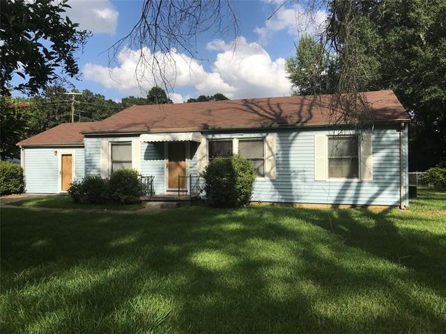 1815 S Brookwood Drive Property Photo 1