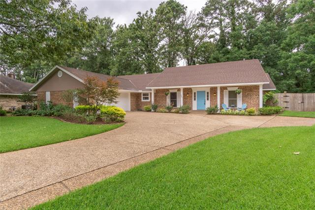 201 Winged Foot Drive Property Photo 1