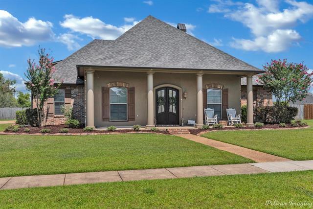 223 Crighton Ridge Ridge Property Photo 1