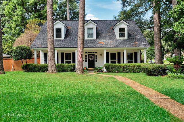 10140 Thornwood Drive Property Photo 1