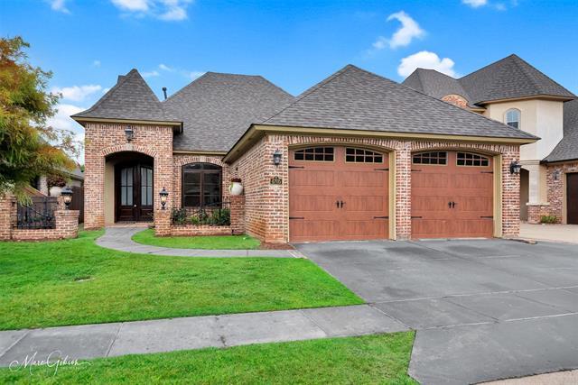 4705 Taldon Lane Property Photo 1