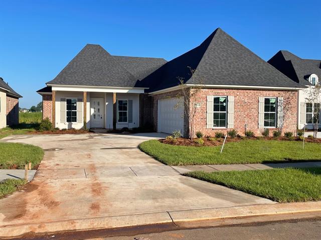 5123 Tensas Drive Property Photo 1