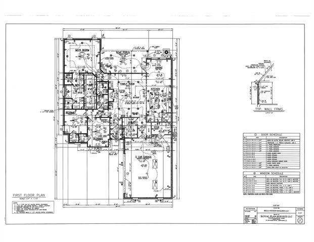 5125 Tensas Drive Property Photo 1