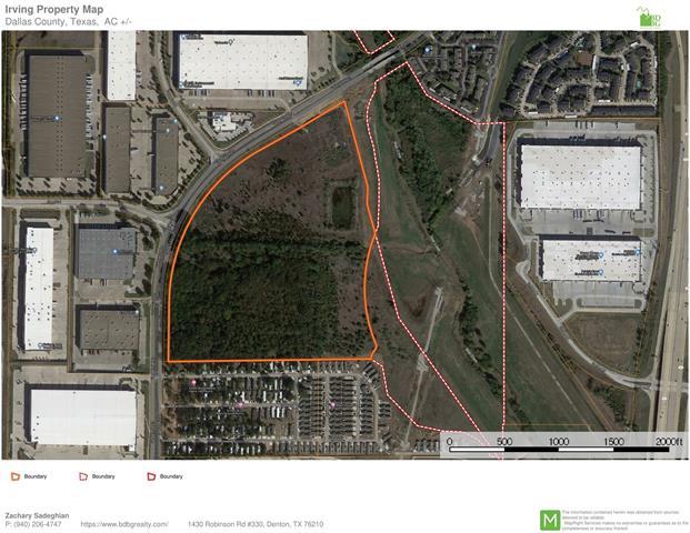 1501 Valley View Lane Property Photo