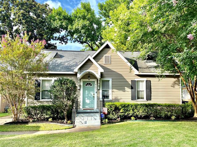 907 Anniston Avenue Property Photo 1