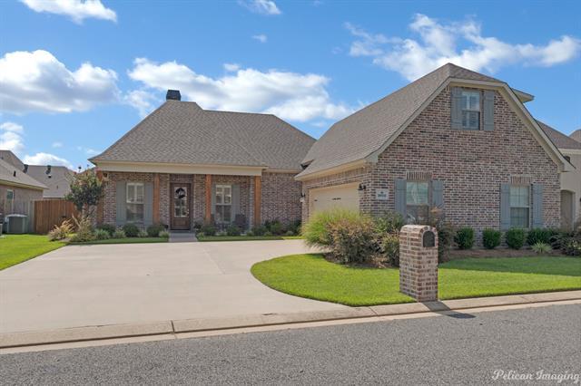 8910 Beau Chasse Drive Property Photo 1