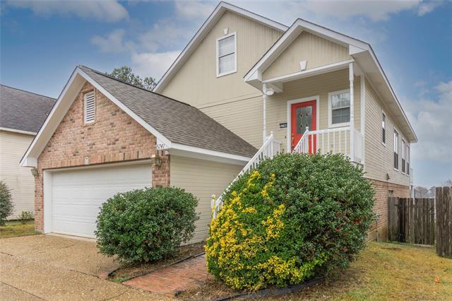 5741 S Lakeshore Drive Property Photo 1
