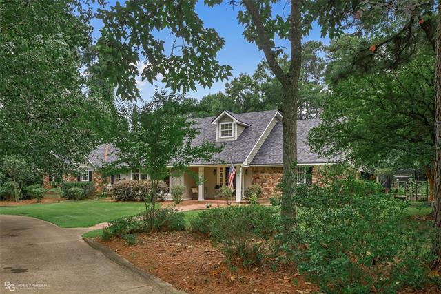 119 N Tanglewood Drive Property Photo 1