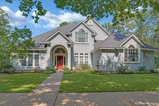 9910 Oak Haven Drive Property Photo 1