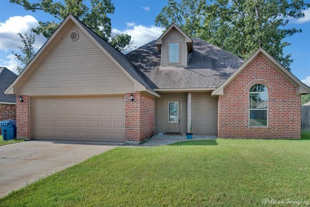 209 Southern Creek Circle Property Photo 1