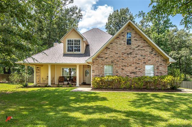 7828 Oak Creek Trail Property Photo 1