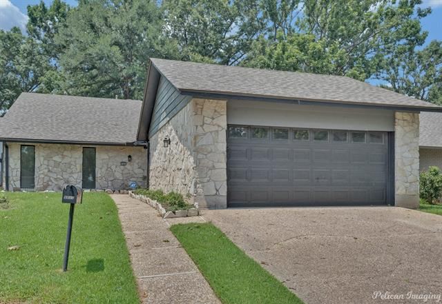 5501 Flagstone Drive Property Photo 1