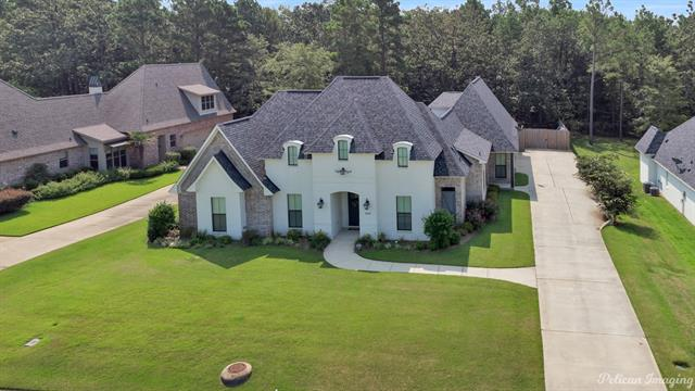 1041 Abbie Glenn Lane Property Photo 1
