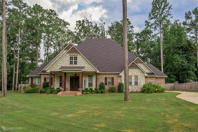 1003 Woodlake Ridge Road Property Photo 1