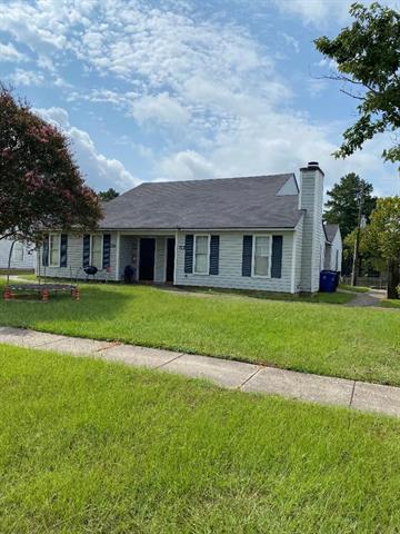 3109 Cedar Creek Drive Property Photo 1