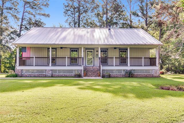 174 Guttery Kelley Road Property Photo 1