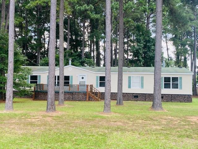 8455 Woodlands Trail Property Photo 1